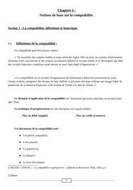 Le  droit  comptable