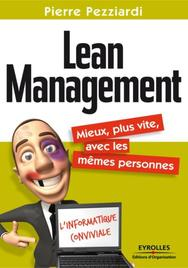 Le Lean management