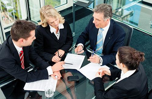 Management : Cours, Exposés
