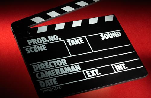 Cours de cinéma