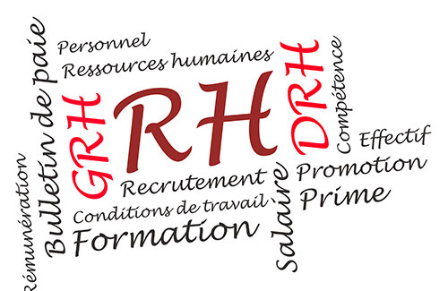 Gestion des Ressources Humaines - GRH