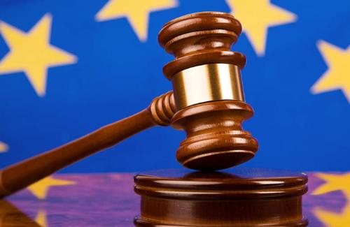 Cours de Droit européen