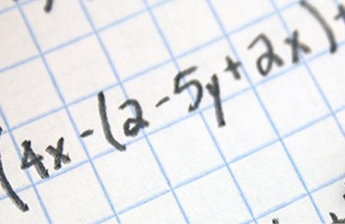 Cours de Maths au Lycée