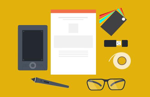 Ejemplos de CV Primer empleo
