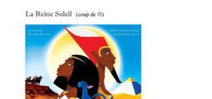 Fiche de commentaire- La Reine Soleil