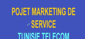 Le marketing de services en Telecom