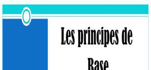 Les principes de bases du management