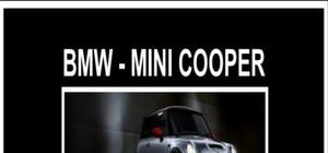CASE STUDY : Holistic Marketing of Mini Cooper