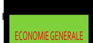 les concepts économiques de base