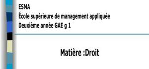 sources du droit subjectif