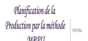 methode mrp