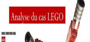CAS LEGO