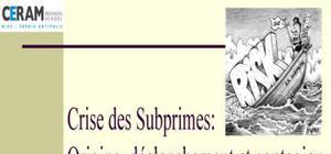 crédit subprime