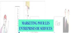 Marketing pour les entreprises de services