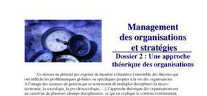 Theorie des organisations
