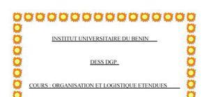 Le fonctionnement de l'ANPE au Bénin