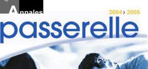 Annales concours passerelle esc - 2004