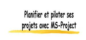 pratique ms project a trvers l'exemple