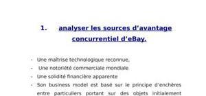 Ebay et ses avantages