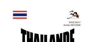 Dossier socio-économique sur la thaïlande