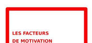 Les facteurs de motivation chez hsbc