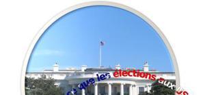Les élections aux USA en 2008