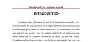 Marketing sensoriel : une arme efficace pour les entreprises