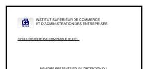 Le commissaire aux comptes face à la première application des normes ifrs