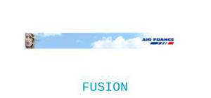 La fusion Air France - KLM