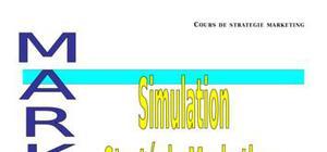 Cours stratégie marketing simulation