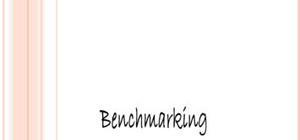 Benchmarking entre le marketing de la PME et celui de la grande entreprise