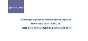 Guide pratique de la tva en algerie