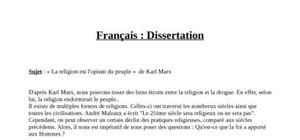 Introduction dissertation droit et religion