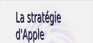 Analyse  strategique apple inc