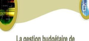 La gestion budgétaire de trésorerie