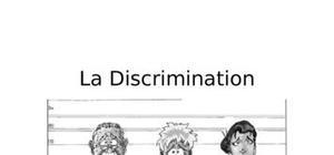 La discrimination en droit pénal des affaires