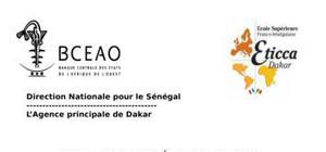 Rapport de stage sur les enquêtes mensuelles de conjoncture à la bceao