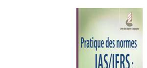 Pratique des normes ias/ifrs : 40 cas d'application