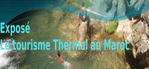 Tourisme thermale au maroc