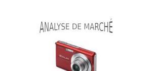 Etude de marché appareil photo