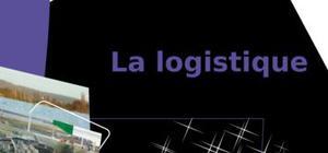 La logistique francaise