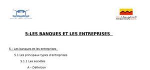 Banque et entreprises+produits alternatifs.doc
