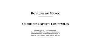 Guide pratique de l'audit comptable
