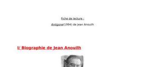 Antigone(1994), jean anouilh