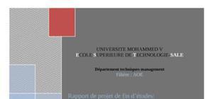 Grh au maroc : état des lieux