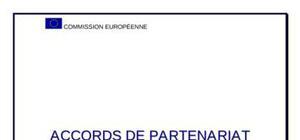 Partenariat entre l'europe et l'afrique