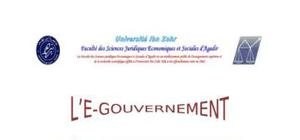 Lee gouvernement électronique