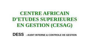 Audit de conformite et de regularite