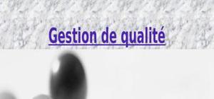Le diagramme de pareto : outil de gestion de qualité