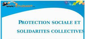 Protection sociale et Solidarités collectives : Cours Terminale ES
